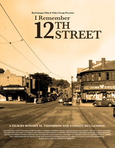 """I Remember 12th Street"" Screening"